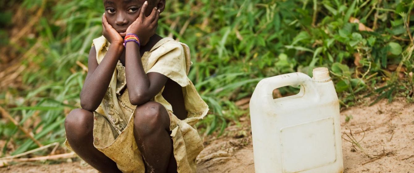 Coronavirus – Water Aid alerte sur les 03 milliards de personnes abandonnées