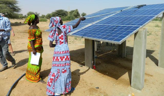 Energies renouvelables – La liste des matériels exonérés de la TVA publiée