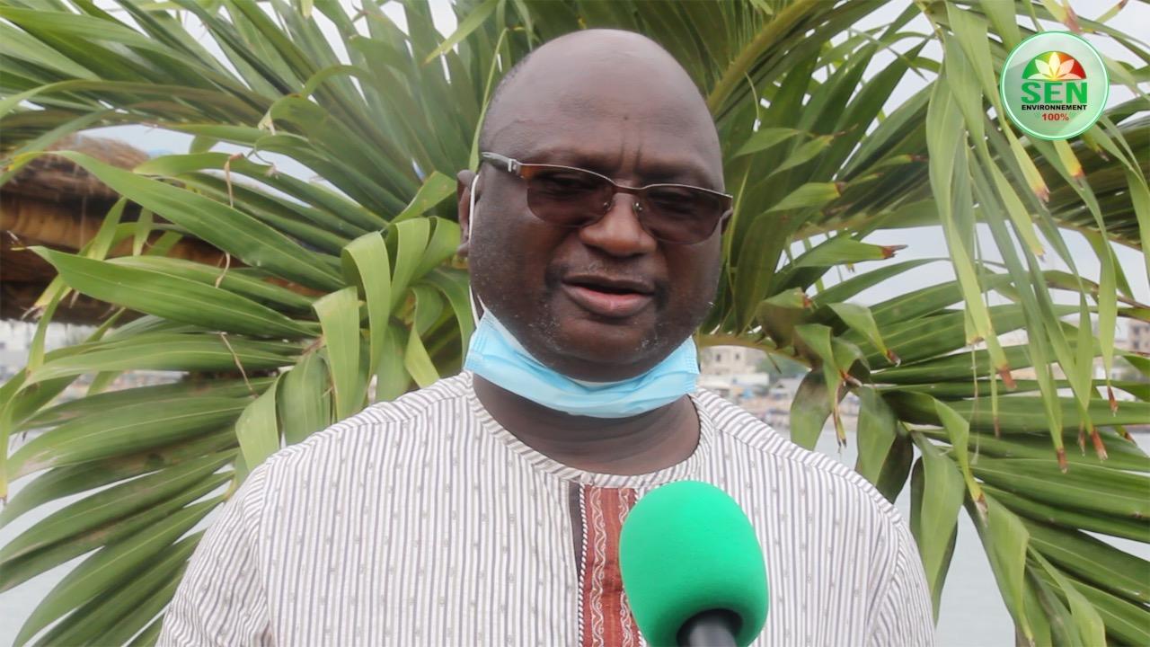 "Abdou Sané sur ""Radio littoral"" – ""Ne pas être comme Diisso ak Napeukate yi ou Envi Fm"""
