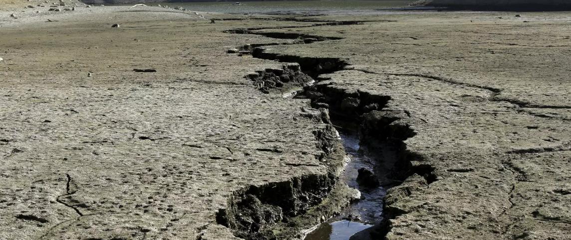 Changements climatiques – Pourquoi on doit les prendre au sérieux