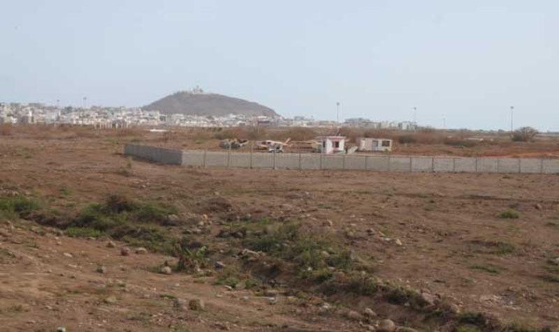 "Avec 10 hectares, un futur ""Central Park"" à Dakar?"
