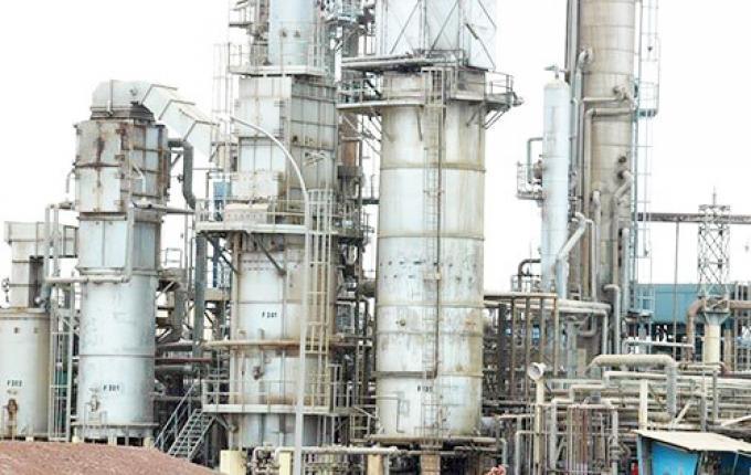 Vidéo – Thiaroye-Sur-Mer: du carburant ressort des pipelines