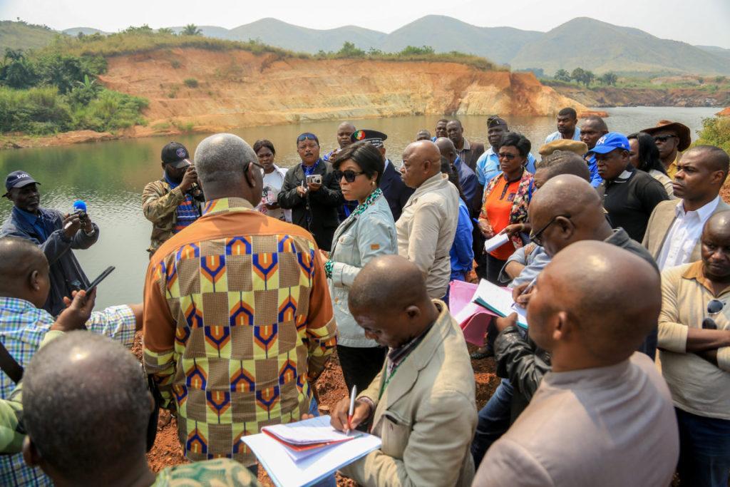Vidéo – Congo – Les industries sommées de respecter l'environnement