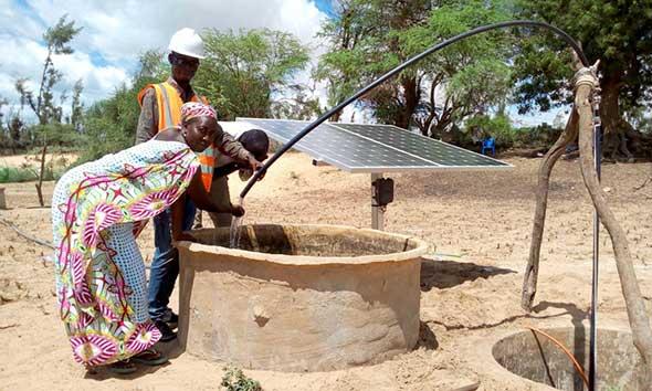 Sénégal – Energie – Autonomisation des femmes