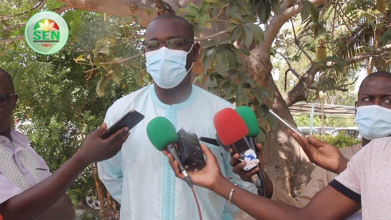 Plan de Zonage de la Réserve Biosphère: faire du Delta du Saloum un Bien mixte