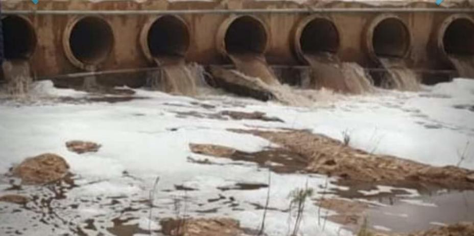 Maroc: les rejets des usines d'olives polluent les eaux et le quotidien des habitants