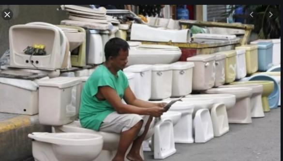 Journéé mondiale des toilettes: assainissement durable et changement climatique