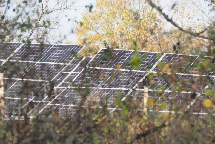 Dans le Lot, le solaire citoyen, ça marche !