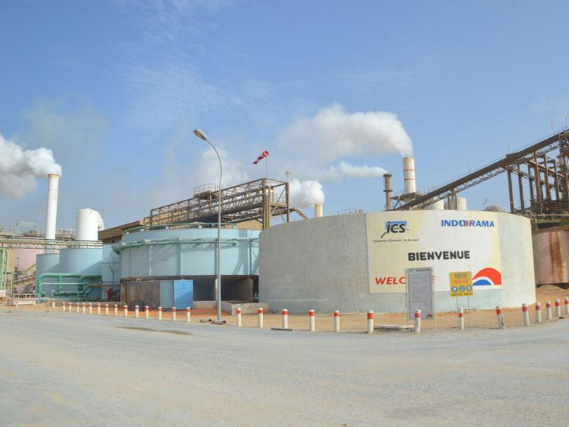 ICS/Indorama met Thiaroye Sur Mer en danger: l'Etat ferme les yeux sur 500 tonnes de déchets toxiques