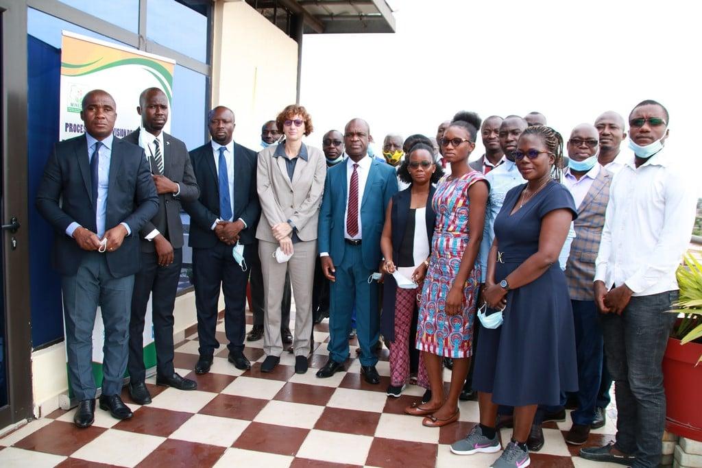 CDN en Côte d'Ivoire : experts et consultants pour consolider les rapports sectoriels