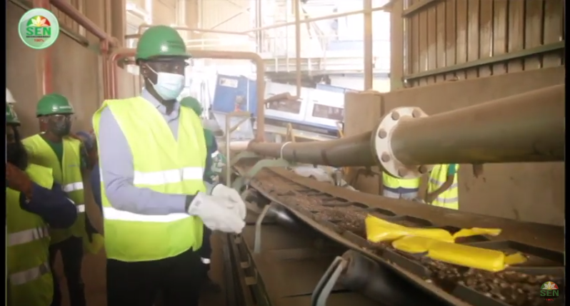 Incinération produits plastiques: Le MEDD a procédé à 182 opérations de saisies