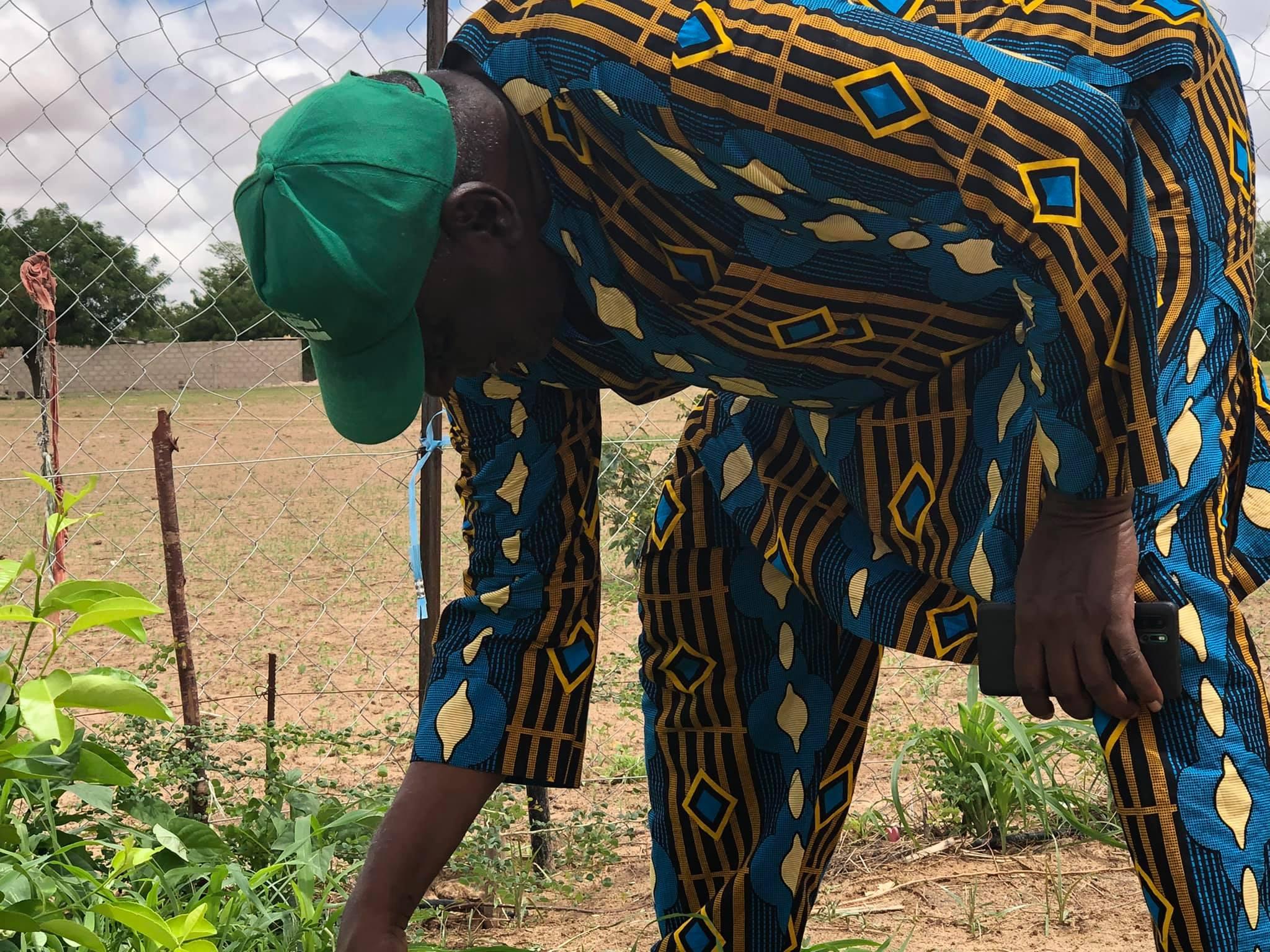 Awards de l'écologie Afrique de l'Ouest: La Commune de Ndiob nominée de la catégorie