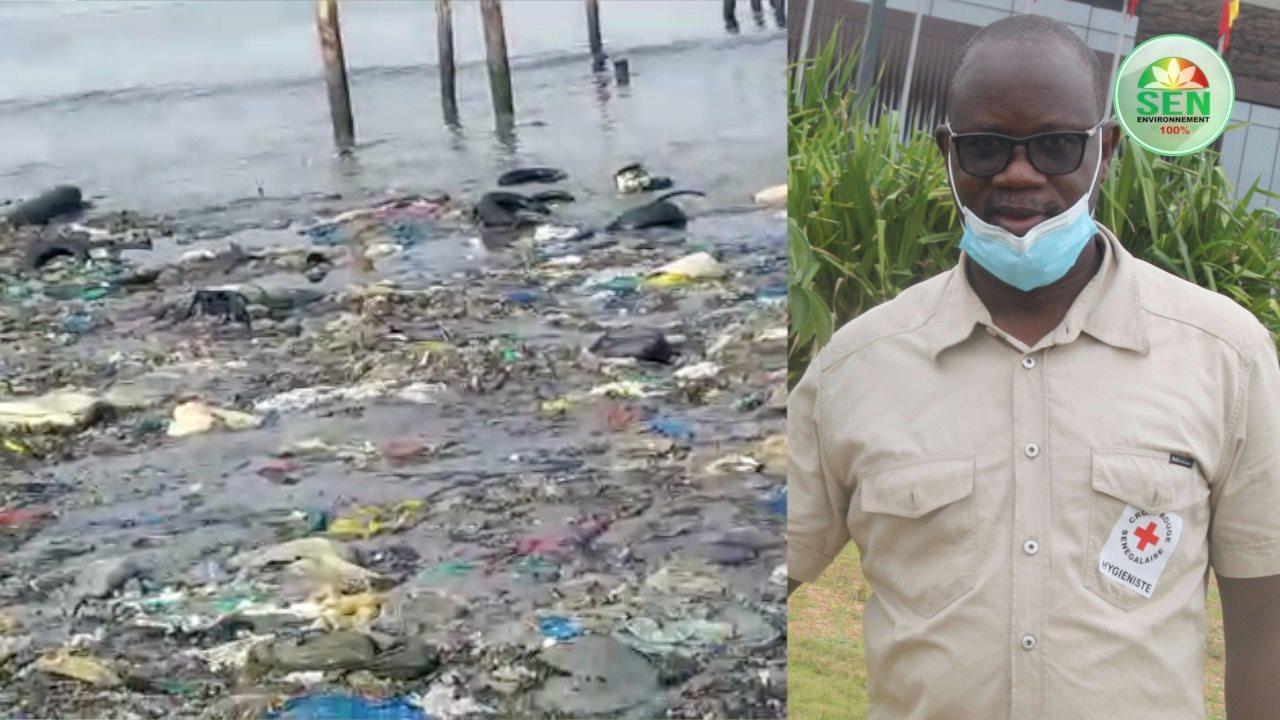 """Mbacke Seck sur la dépollution de la baie: """"Le problème reste entier, impliquer les populations…"""""""