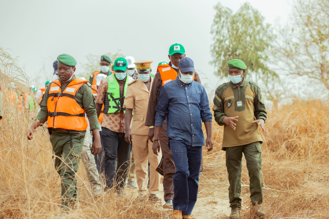 JME: Abdou Karim Sall alerte sur la dégradation des écosystèmes