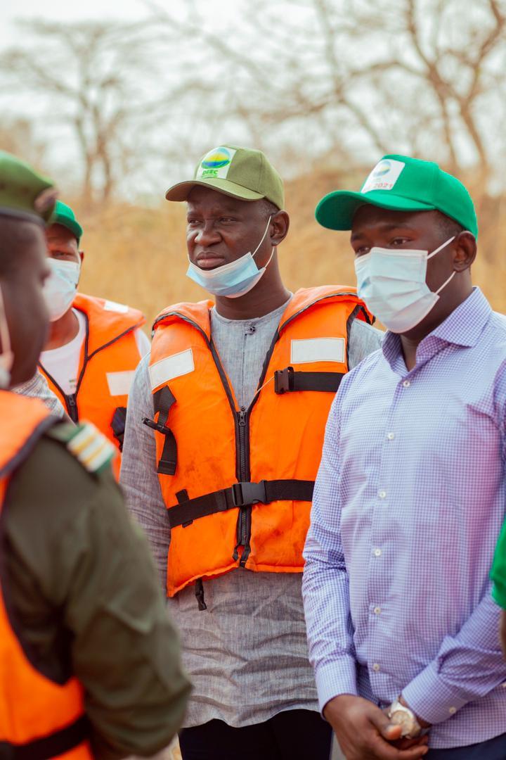"""JME: Baba Dramé: """"nous risquons les effets de la démultiplication de certaines maladies zoonotiques si…"""""""