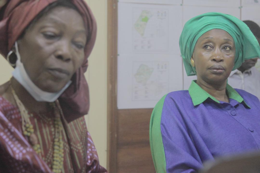 Ouverture Forum Génération Egalité de Paris: FEMNET démarre ses activités