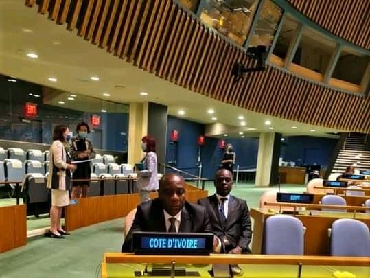 Développement durable : la Côte d'Ivoire prend part à un Forum de niveau Etats-Unis d'Amérique