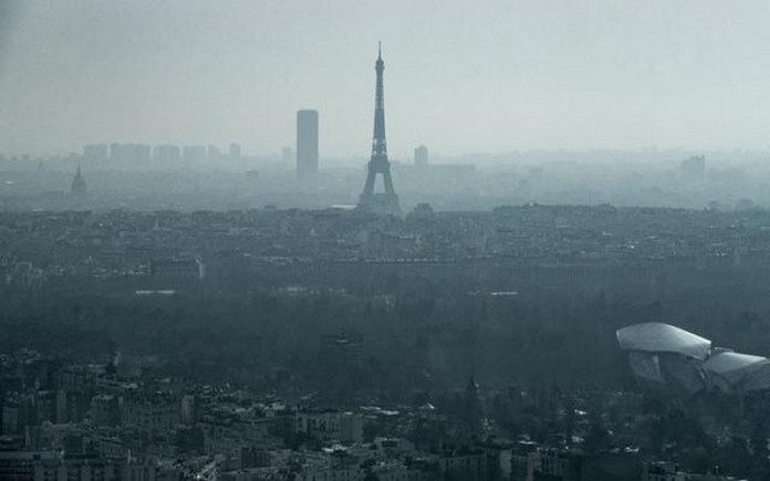 La France condamnée à payer une amende de 10 millions d'euros pour manquements dans la lutte contre la pollution de l'air