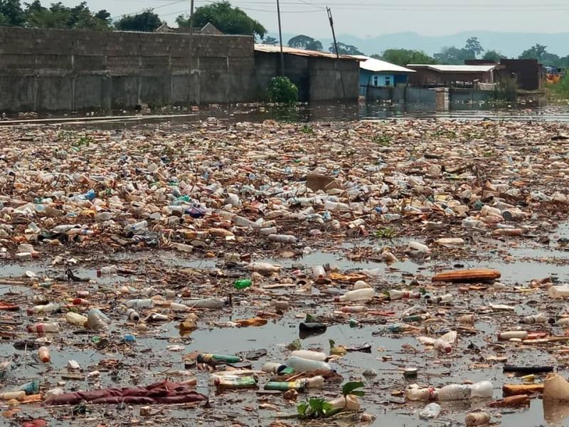 Centrafrique : Un projet de lutte contre la prolifération des déchets plastiques à Bangui lancé par l'Académie d'Action Sociale et Entrepreneurs