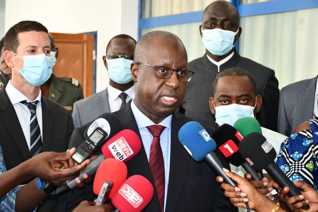 Sénégal: La phase décarbonisation en profondeur enclenchée